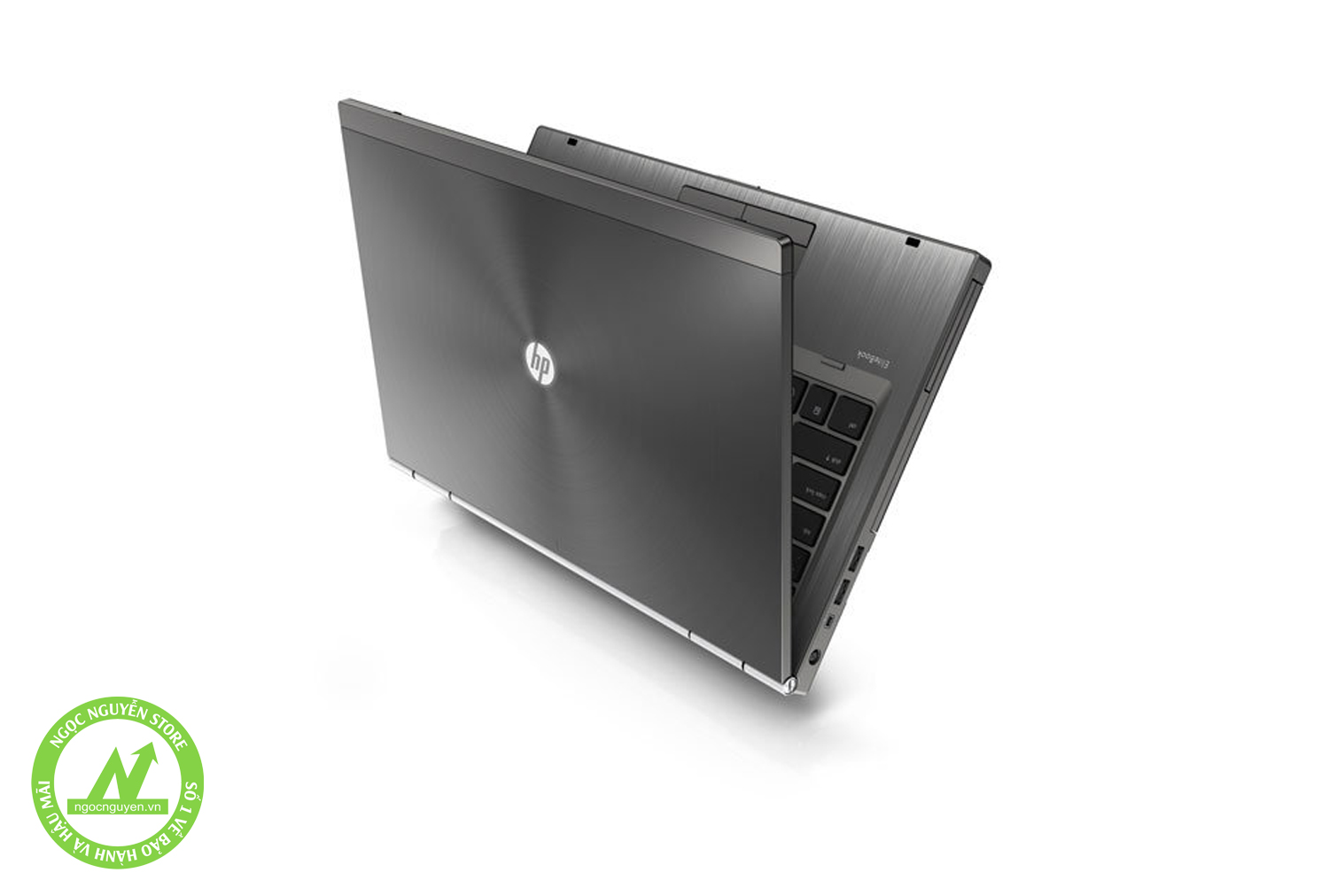 HP ELITEBOOK 8460P I7 2620M