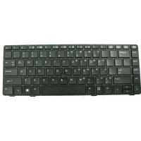 Bàn phím laptop HP 8470